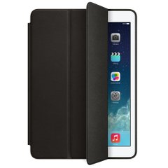 Чехол для iPad 9.7 2018 Apple Smart Case Черный