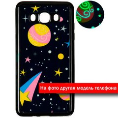 Чехол для Xiaomi Redmi Note 5a Remax Night Dark Planets