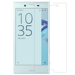 Защитное стекло для Sony Xperia X Compact Tempered Glass