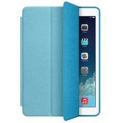 Чехол для iPad 9.7 2018 Apple Smart Case Голубой