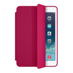Чехол для iPad mini 4 Apple Smart Case Малиновый