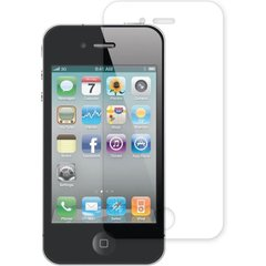 Защитное стекло для iPhone 4/4s Tempered Glass переднее и заднее
