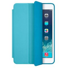 Чехол для iPad mini 4 Apple Smart Case Голубой