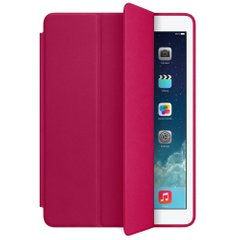 Чехол для iPad Air Apple Smart Case Малиновый