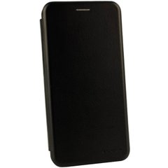 Чехол книжка для Samsung Galaxy S9 Plus G965 G-Case Ranger Черный