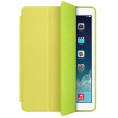 Чехол для iPad 9.7 2017 Apple Smart Case Желтый