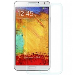 Защитное стекло для Samsung Galaxy Note 3 N9000 Tempered Glass