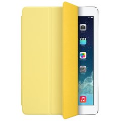 Чехол для iPad Air 2 Apple Smart Case Желтый