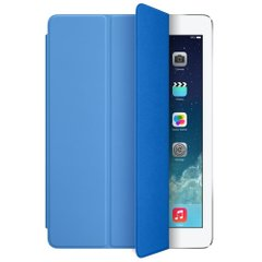 Чехол для iPad Air 2 Apple Smart Case Голубой