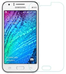 Защитное стекло для Samsung Galaxy J1 Duos J110 Tempered Glass