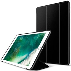 Чехол для iPad 9.7 2017 Soft case Черный